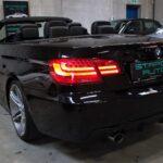 BMW 335i cabriolet baglygter