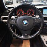 Luksuriøs og velholdt BMW 335i set inden i