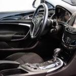 Opel Insignia føresæde