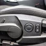 Opel Insignia sæde detaljer