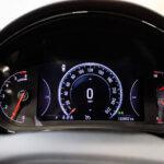 Speedometer i Opel Insignia