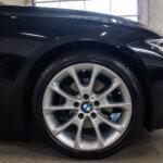 BMW 320d fælge