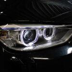 BMW 320 forlygter