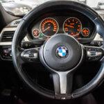 BMW 320 rat