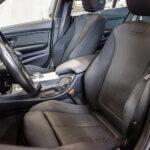 BMW 320 forsæder