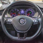 VW Passat rat