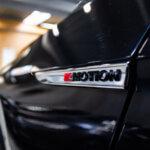 VW Passat udvendige detaljer