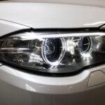 BMW 520 forlygter