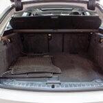 BMW 520d bagagerum