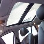 BMW 520 set indvendig