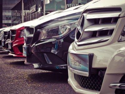 Bilforhandler i Slagelse med salg af tyske biler